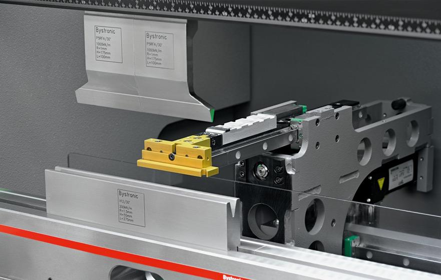 press-brake-tooling